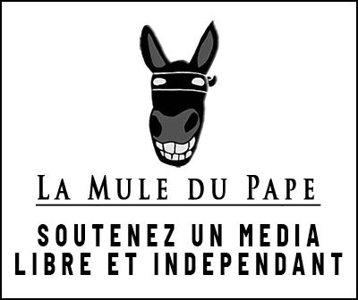 Soutenez la Mule!